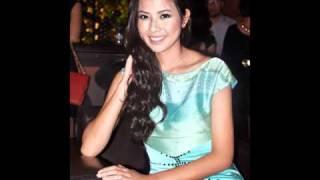 [Vietnamese beauty] Kieu Khanh YouTubeビデオ