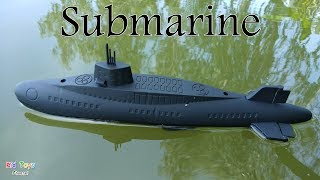Submarine battery operated Toys for children