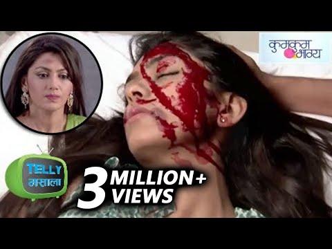 Bulbul DIES Saving Abhi & Pragya's Life | Kumkum B