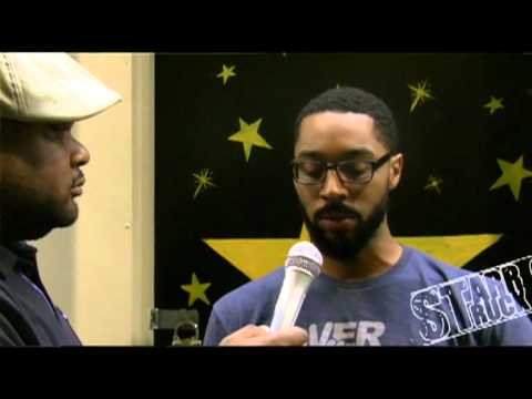 Starr Struck interview with Tone Bell