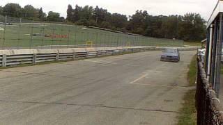 Waterford (MI) United States  city photos : SAAC-MCR Car track racing, Waterford Michigan, Shelby America Automotive Club - Motor City Region
