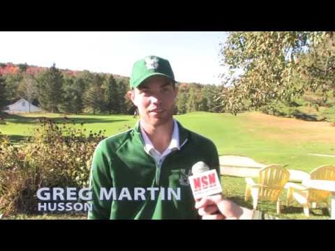 2015 NAC GOLF CHAMPIONSHIP - Day 2 Recap