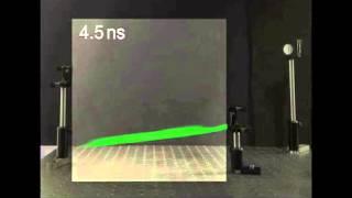 فيديو: تصوير حركة الضوء لأول مرة.. بمعدل 20 مليار إطار في الثانية !
