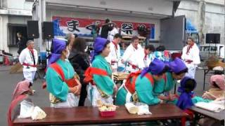 【和歌山】年に一度のまぐろ祭り!
