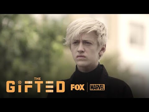 Lauren & Andy Fight | Season 2 Ep. 4 | THE GIFTED