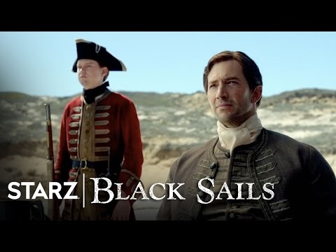 Black Sails Season 3 (Promo)
