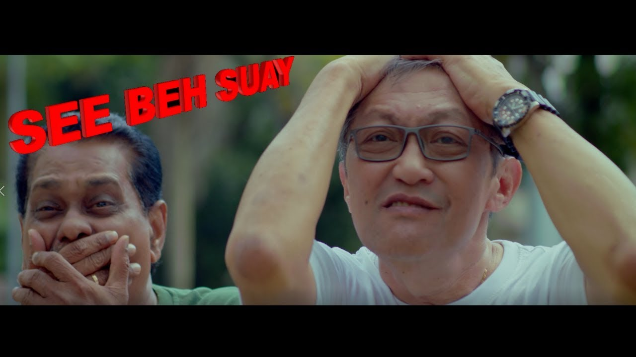 See Beh Suay (Ep 4)