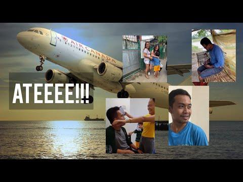 OFW Surprise Homecoming - Gulat silang lahat! 18Oct2019