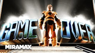 Nonton Spy Kids 3-D: Game Over   'The Guy' (HD) - A Robert Rodriguez Film Film Subtitle Indonesia Streaming Movie Download