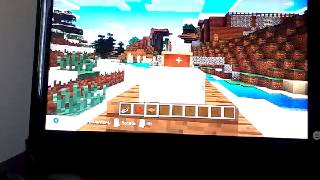 How to build a minecraf time machine on xbox 360