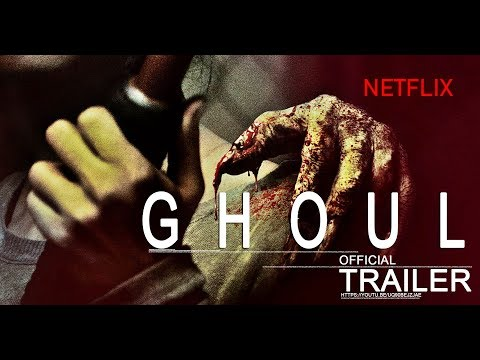 Video GHOUL Official Trailer 2018 | Radhika Apte | Netflix  |  Horror download in MP3, 3GP, MP4, WEBM, AVI, FLV January 2017