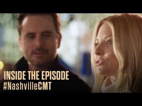 NASHVILLE on CMT | Inside The Episode: Season 6, Episode 6