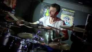WTF - Drums solo alex