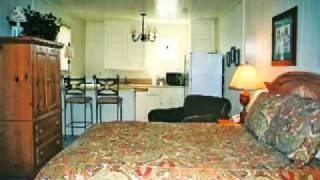 Rockdale (TX) United States  city pictures gallery : Rainbow Courts Motel in Rockdale,TX..flv