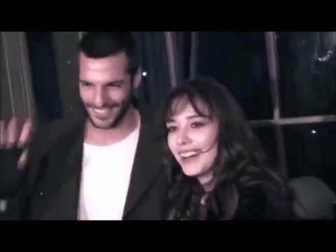 l'intervista a serkan e a ozge (con sub in italiano)