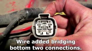3. How to bypass neutral safety switch on 1997 Jeep Cherokee