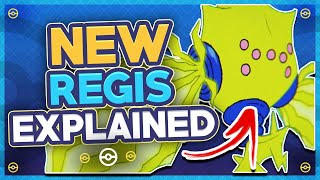 The New Regis EXPLAINED - Pokémon Sword and Shield Expansion Theory by HoopsandHipHop