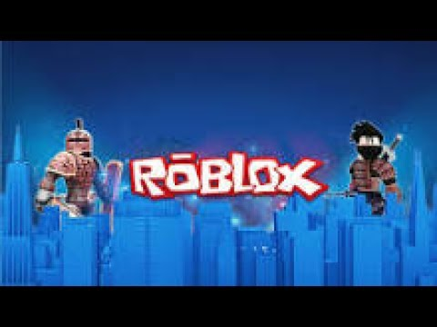 Roblox Fun #3