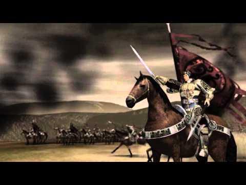 Les Trois Royaumes : Le Destin Du Dragon PC