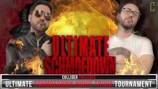 Movie Trivia Schmoedown Tournament - Mark Reilly Vs Eliot Dewberry by Collider