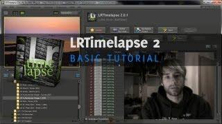 LRTimelapse 2 - Basic Tutorial | lrtimelapse.com