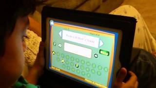 Spelling Doll-1 YouTube video