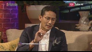 Video Buka-bukaan Sandiaga Uno yang Dinilai Selalu Menentang Kebijakan Ahok Part 2A - HPS 14/03 MP3, 3GP, MP4, WEBM, AVI, FLV Oktober 2018