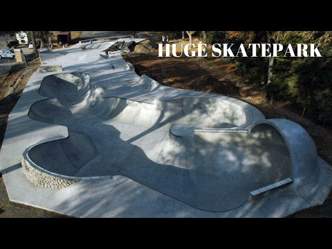Idaho falls skate park