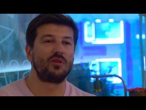Gost: Vlado Šćepanović legenda Jugoslovenske košarke