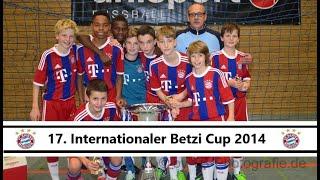 Video FC Bayern München Turniersieger beim U12 Betzi Cup 2014 2. Rapid Wien 3. Bayer Leverkusen U 10 11 13 MP3, 3GP, MP4, WEBM, AVI, FLV Agustus 2018