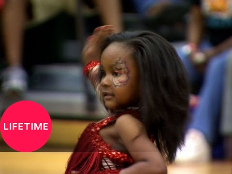 Bring It!: Dancing Dolls Parade (S1, E20) | Lifetime