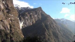 Video Annapurna Ultra Mountain: ultra marathon in Nepal 2012. MP3, 3GP, MP4, WEBM, AVI, FLV November 2018