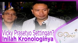 Video Vicky Prasetyo Settingan?? Inilah Kronologinya - GOSPOT MP3, 3GP, MP4, WEBM, AVI, FLV Januari 2019