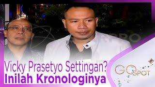 Video Vicky Prasetyo Settingan?? Inilah Kronologinya - GOSPOT MP3, 3GP, MP4, WEBM, AVI, FLV Januari 2019