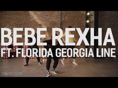 Video Bebe Rexha ft. Florida Georgia Line - Meant To Be | Rumer Noel | Stagecoach X DanceOn Class download in MP3, 3GP, MP4, WEBM, AVI, FLV January 2017