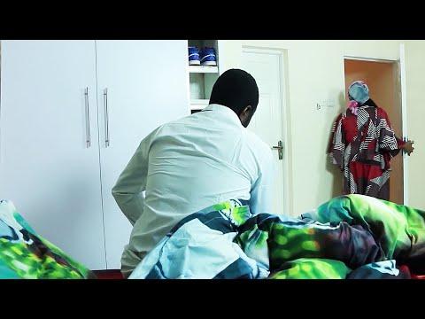 wannan sabon labarin soyayya yana da wuyar tsayawa - Hausa Movies 2020 | Hausa Films 2020