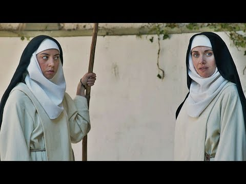 'The Little Hours' Official Trailer (2017) | Alison Brie, Dave Franco