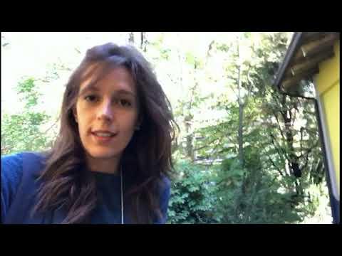 Videomessaggio – ELISA SAPIENZA – Musica Intorno