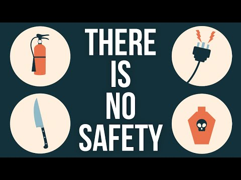 Status profundos - There is no Safety