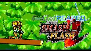 Get REAPED (SSF2)