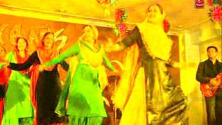Area Full Song | K.S. Makhans Jawani Nite 2003