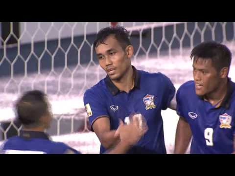 Meet the semi-finalists: Thailand