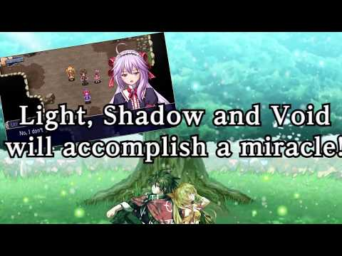 Video of RPG Asdivine Hearts