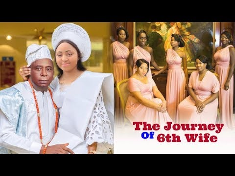 Regina Daniels Finally Opens Up On Her Marriage to 69 Years old Man 2 - Full Nollywood Movie