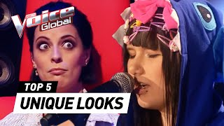 Video These STRIKING LOOKS made the coaches jaws drop MP3, 3GP, MP4, WEBM, AVI, FLV Agustus 2019