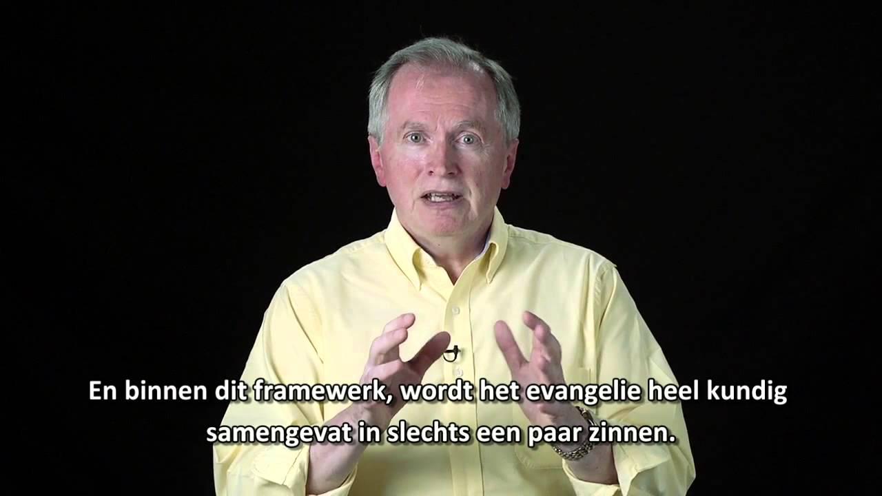 NCC 31 – Wat geloven wij door een waar geloof?