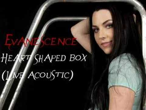 Heart Shaped Box (acoustic)