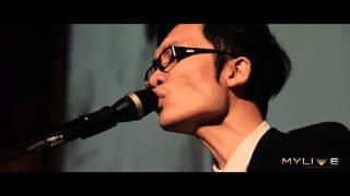 KL Wedding Live Band 喜欢你 covered by Nick Shze【Mylive Entertainment】