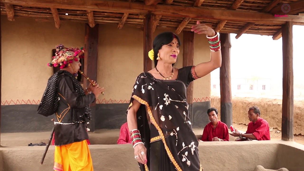 Nacha Performance of Lorik-Chanda/Chandaini