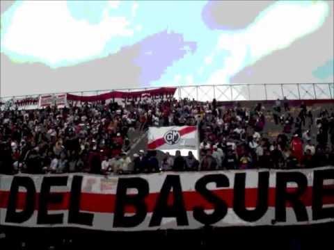 La Banda del Basurero 2011 - La Banda del Basurero - Deportivo Municipal